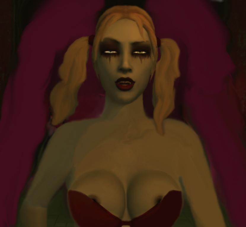 female masquerade the vampire bloodlines outfits Female wage gap