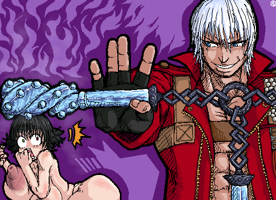 devil cry 5 kyrie may My little pony 3d porn