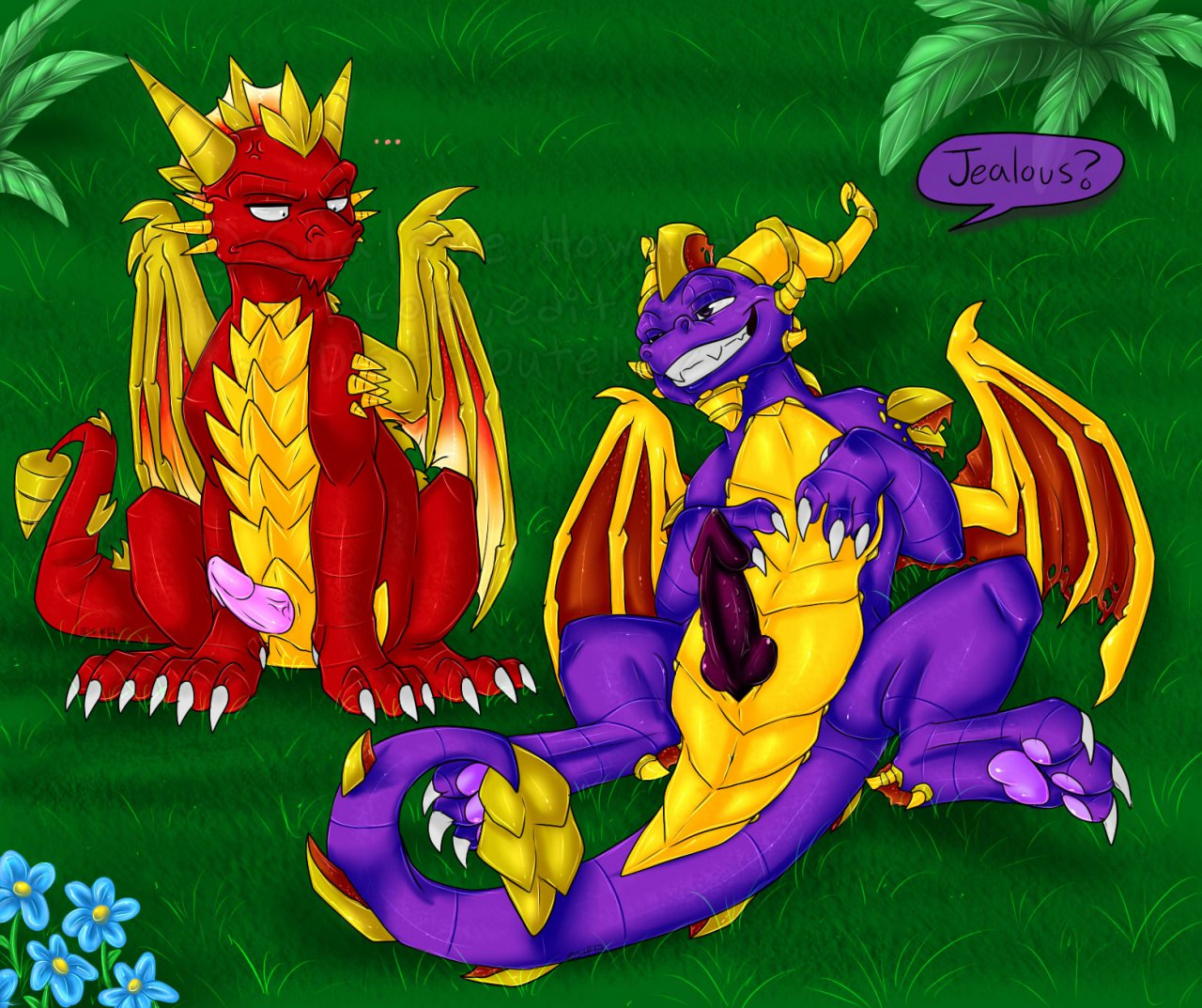 the of year dragon spyro bianca Chivalry of a failed knight stella nude