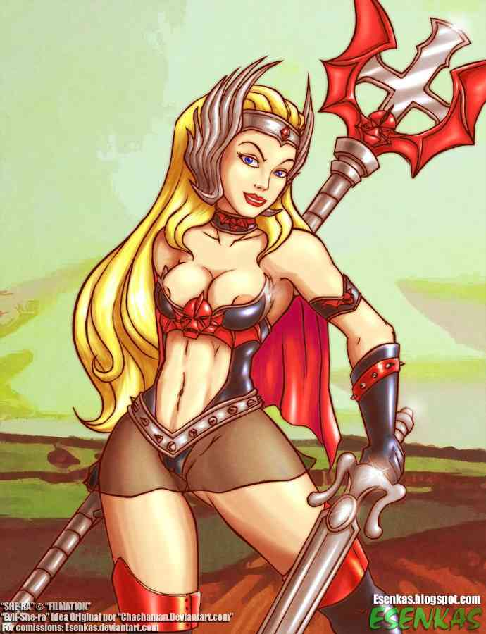 she-ra Trials in tainted space pastebin