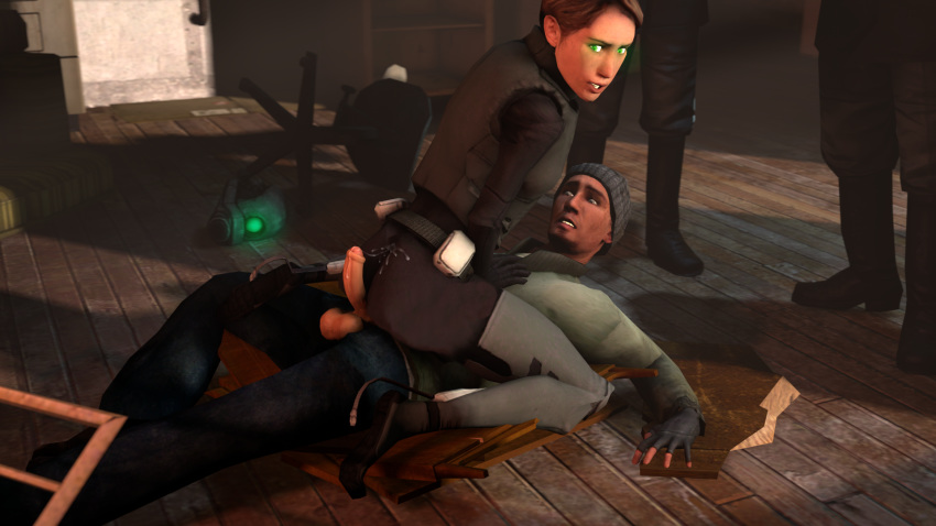 black ops half life assassin What is diego from ice age