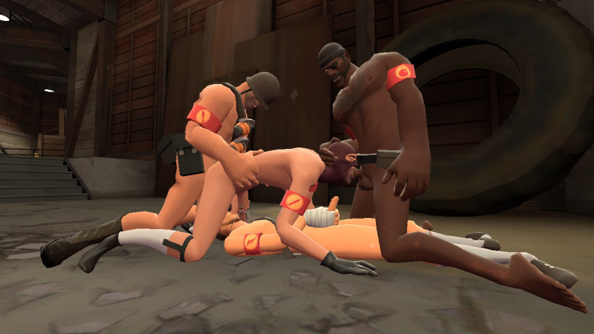 3 mod sex sims gay Mrs downes red dead 2