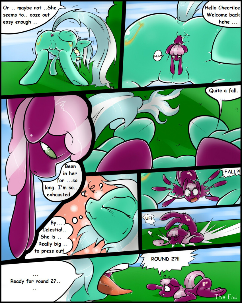 my pictures pony little vore Phineas and ferb comic porn