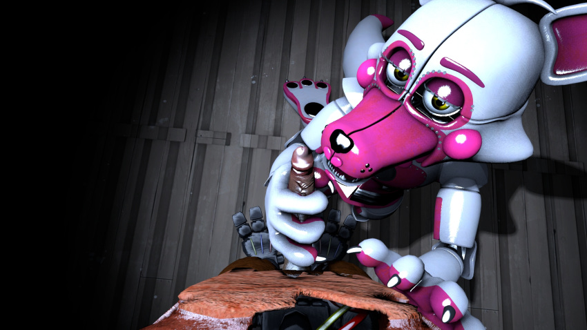 sister fnaf baby fanart location What is rule 36 of the internet