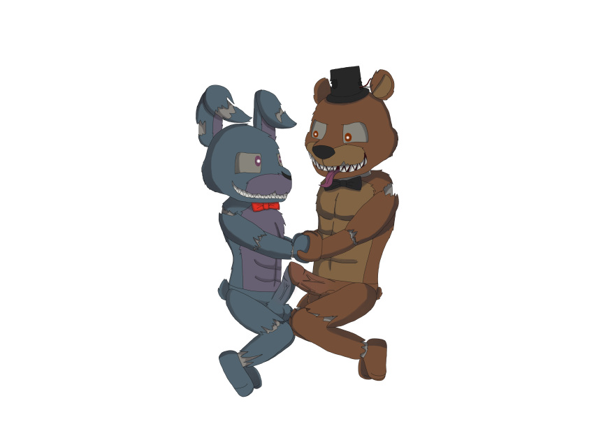 nights fan freddy's at art five Rick and morty a way back home xxx