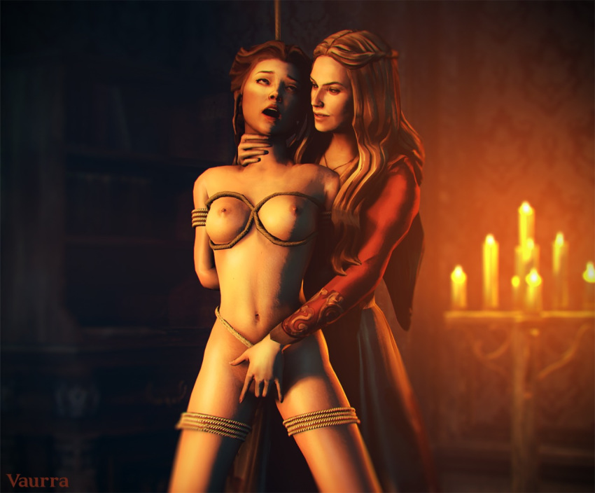 game queen dragon nude thrones of Conker bad fur day rom