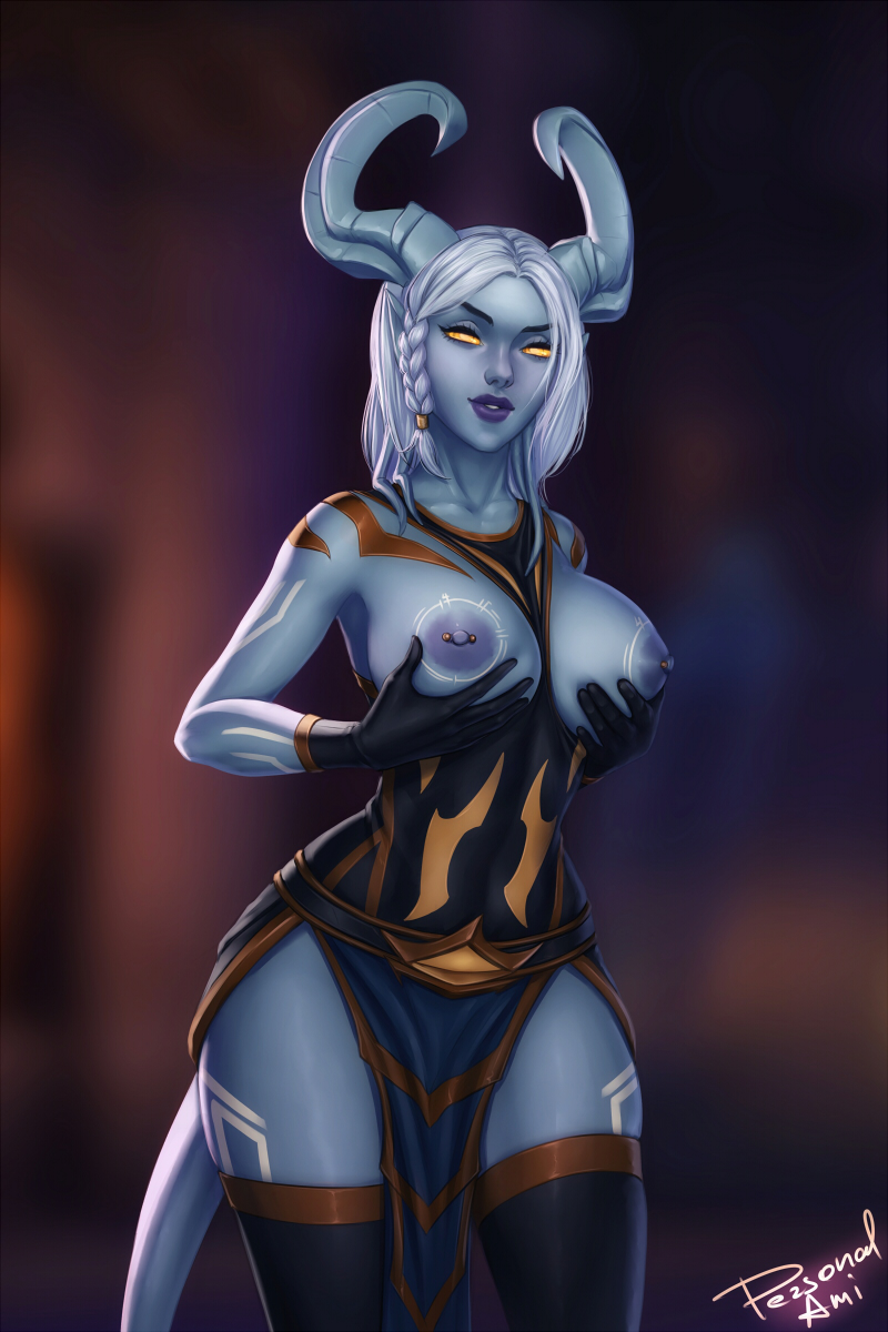 tan stars the fumu of League of legends remake rules