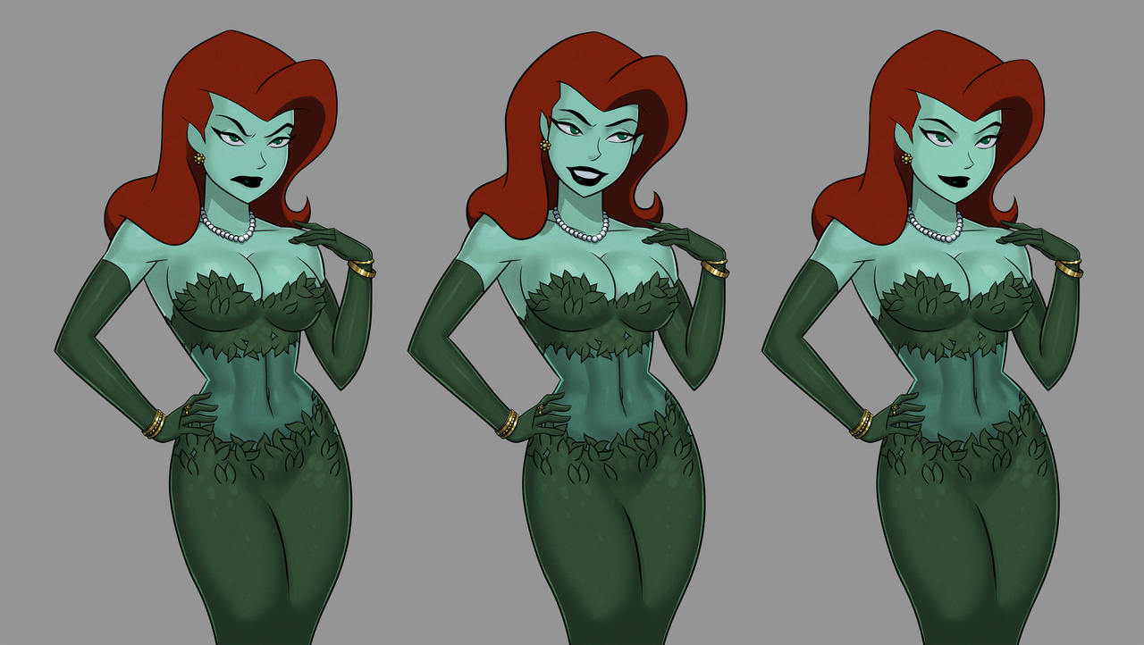 brave poison and ivy bold the the batman Fallout new vegas dr dala